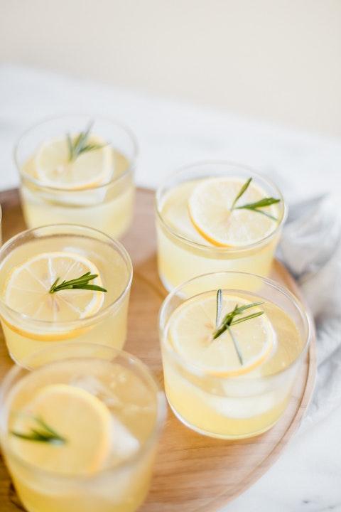 Kombucha Cocktails 6