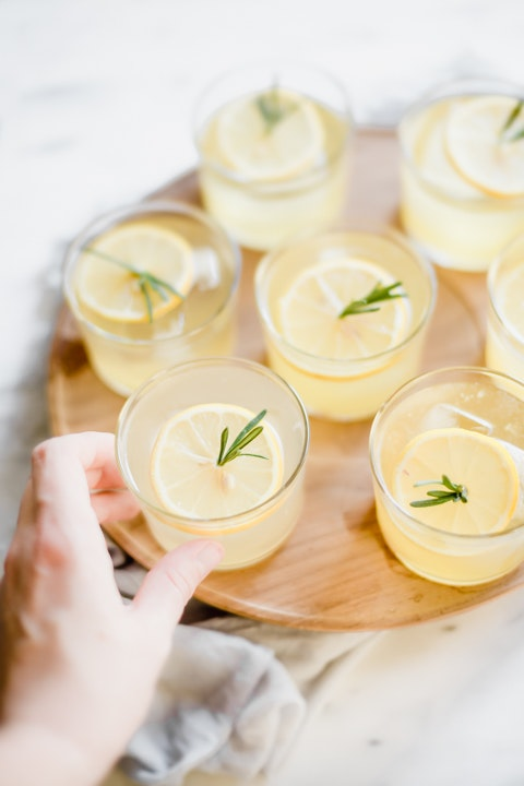 Kombucha Cocktails 8