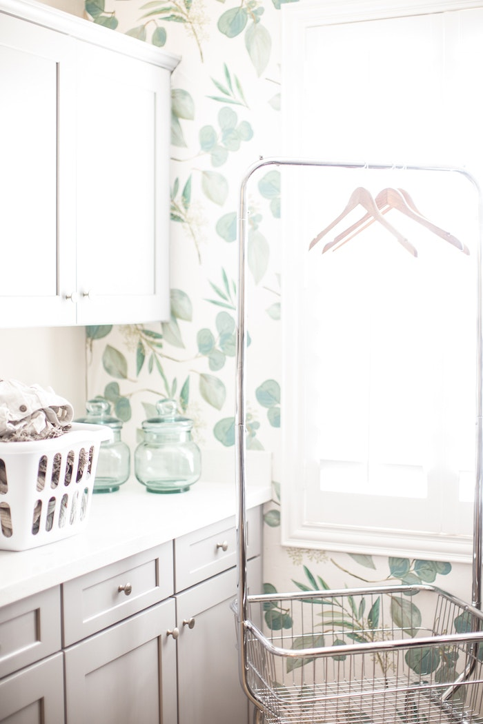 Your Guide to Setting Up the Most Efficient Laundry Room