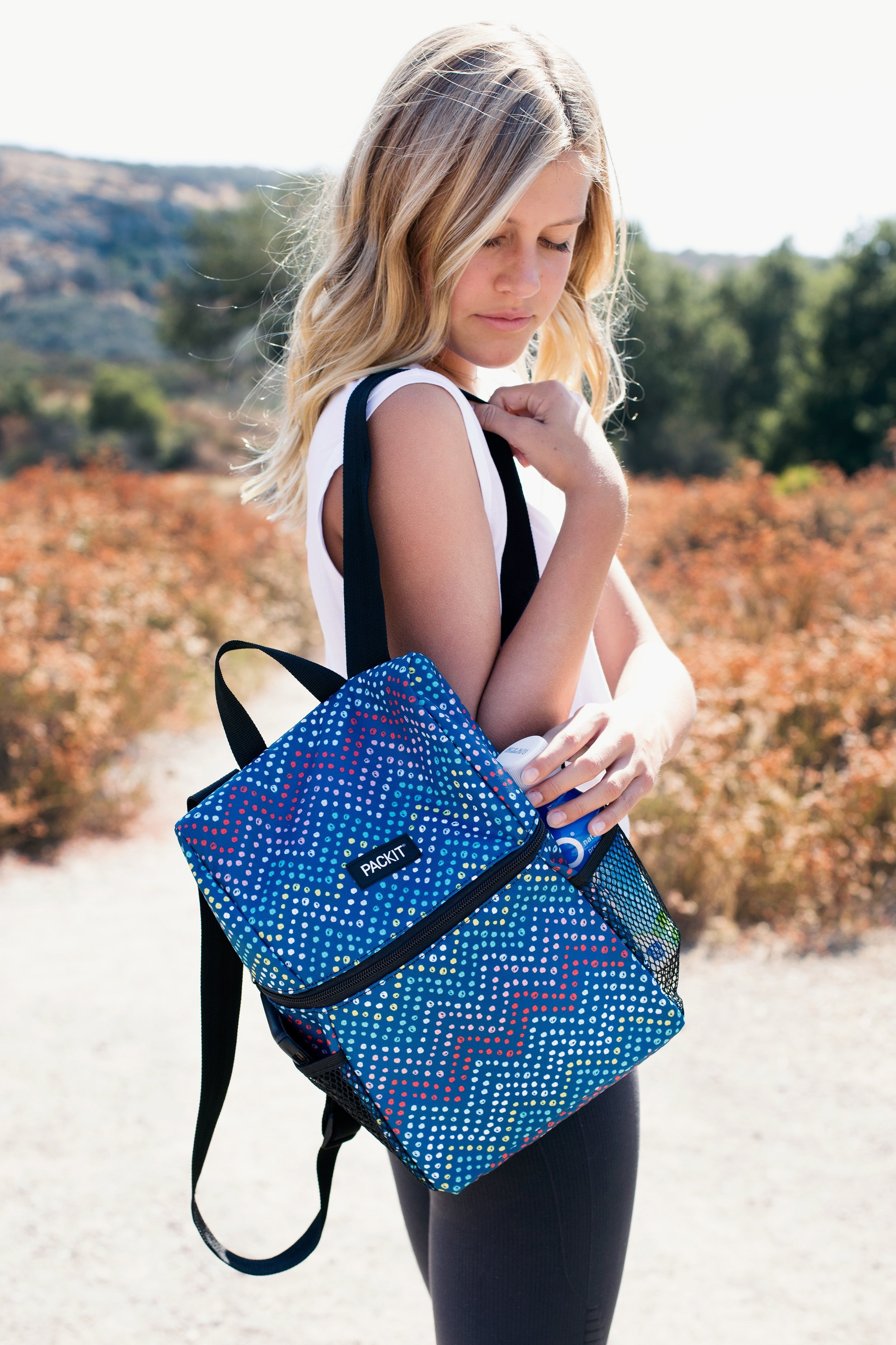 Lifestyle Backpack Dottie Chevron Hires 2 Resize