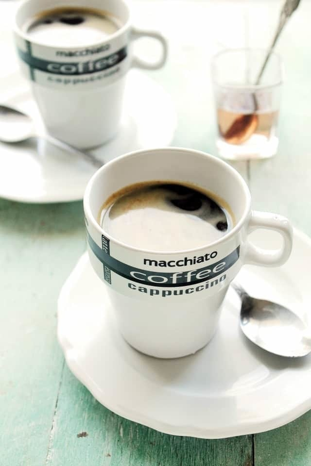 Mexican Coffee Diethood