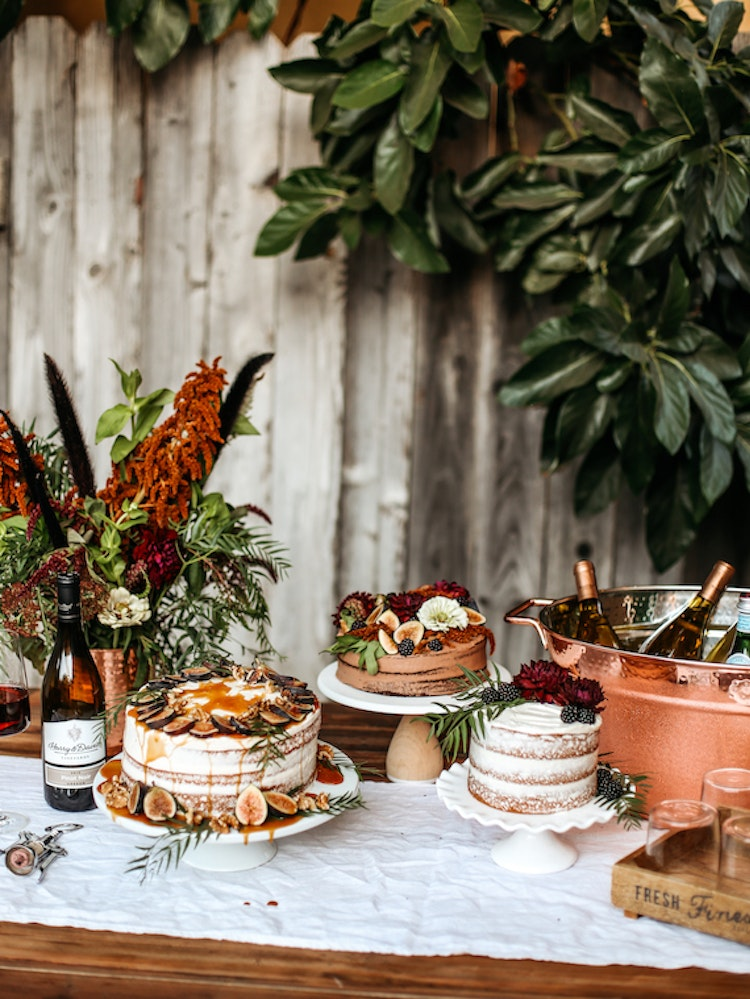 Moody Tablescape 43