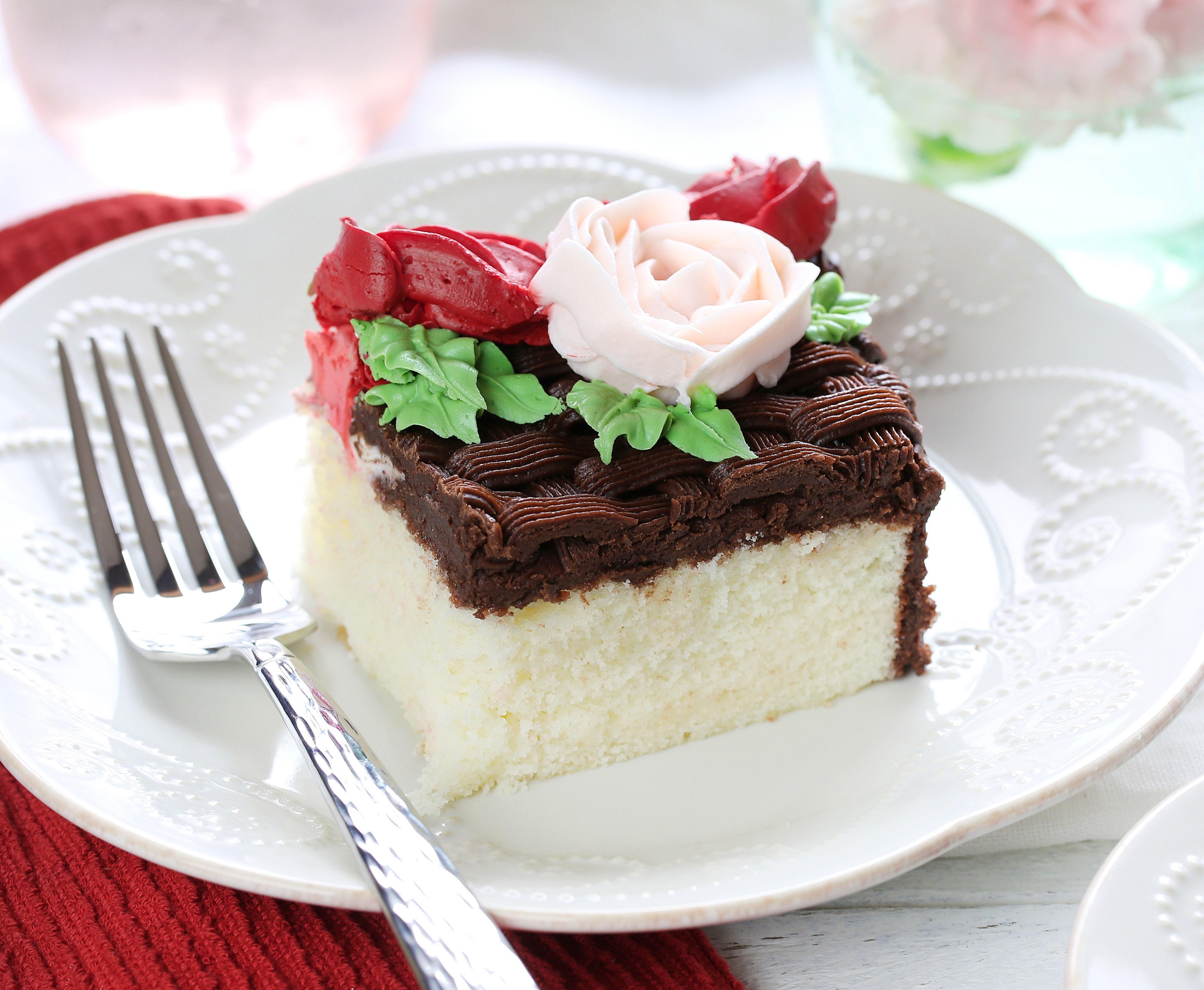 Mothers Day Cake Slice Resize
