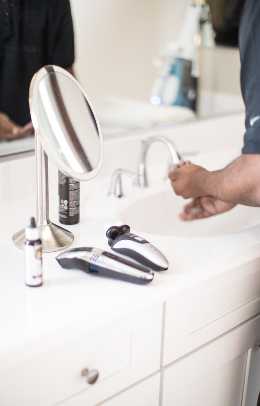 Gift Your Man These Shaving Tools and Thank Us Later
