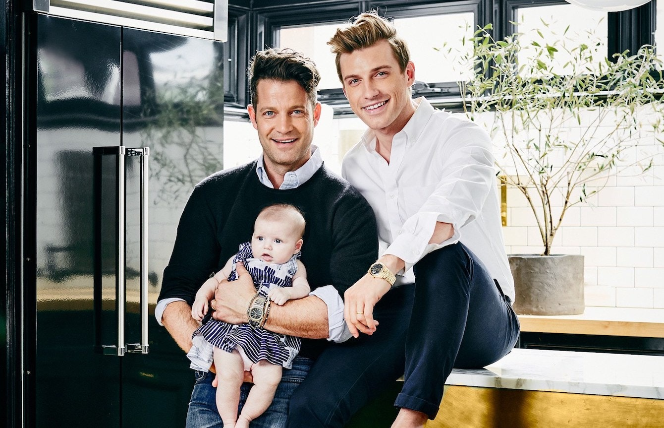 Nate Berkus on Family, His New Show, and Collecting Inspiration