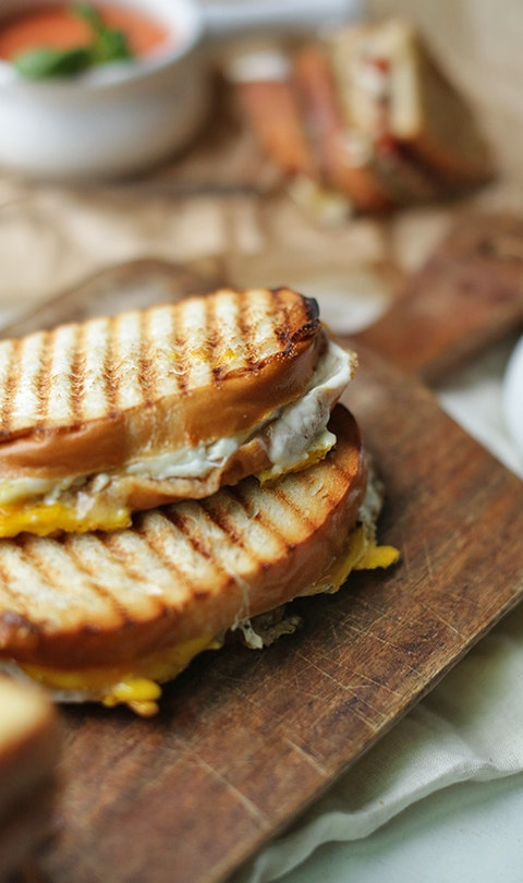National Grilled Cheese 9