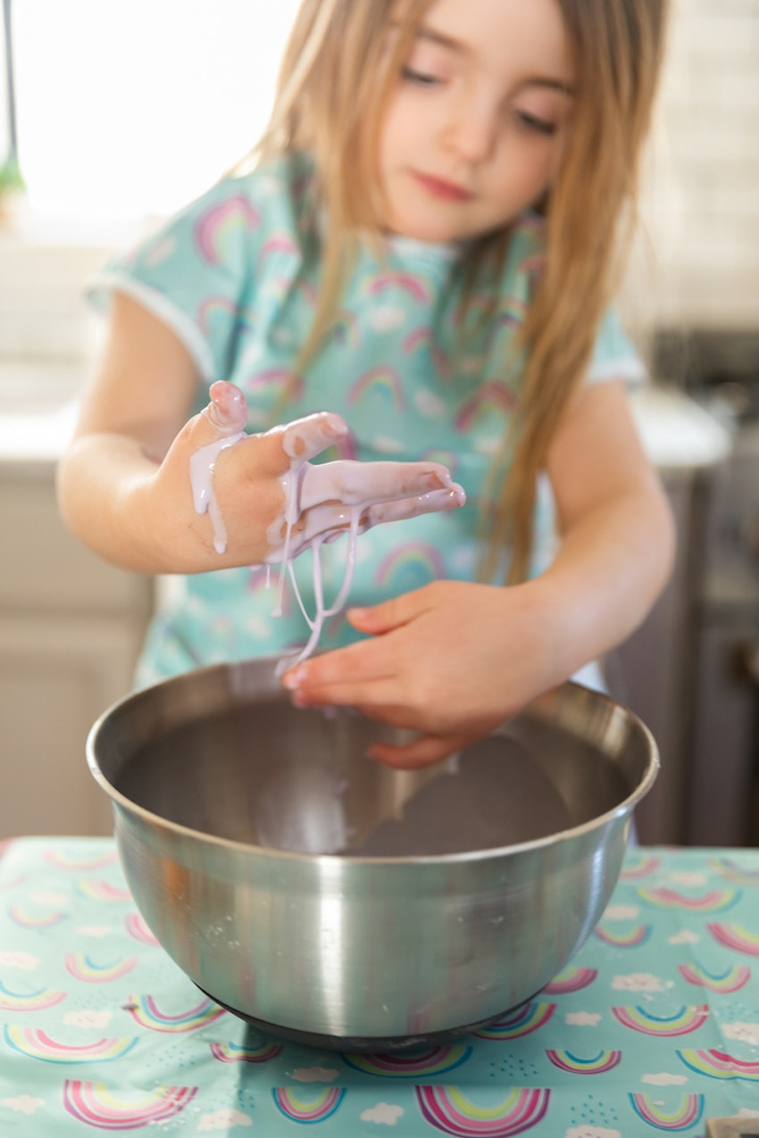 The Next Science Project You Should Do with Your Kids