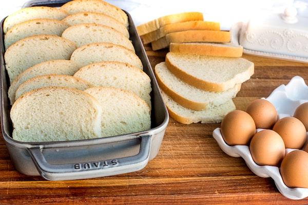 Overnight French Toast Bake 3