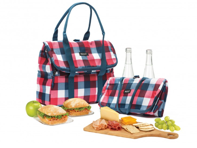 Pack It Picnic Tote