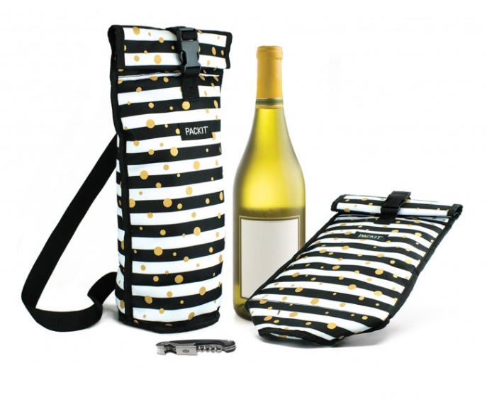 Pack It Wine Bag