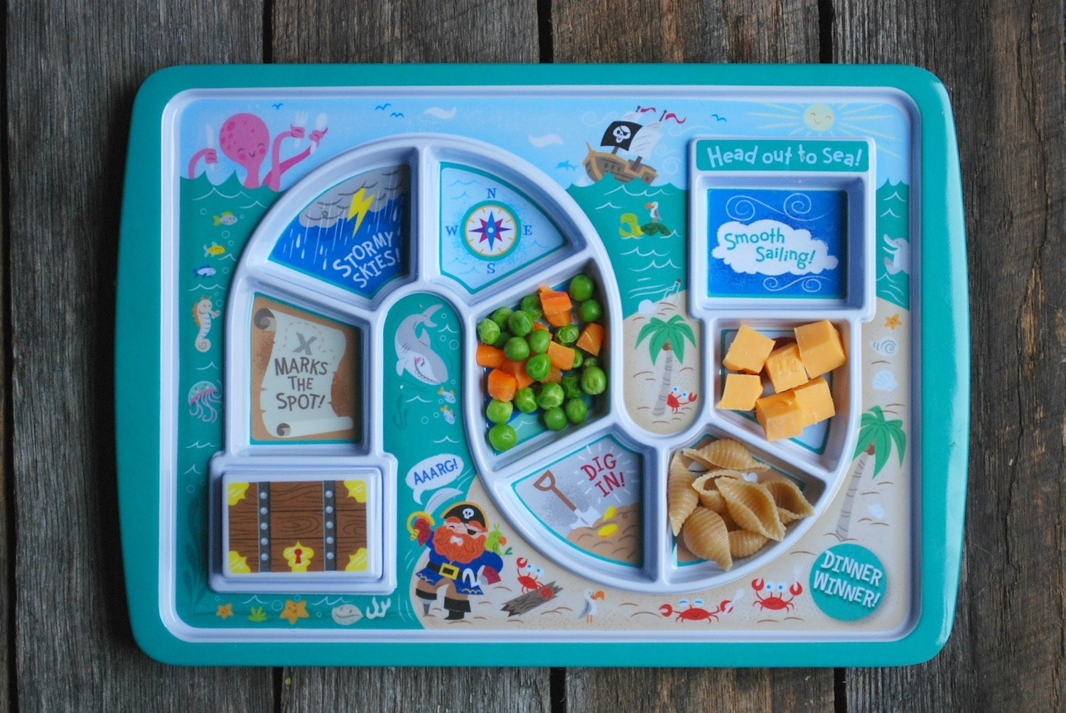 Picky Eater Tools 2