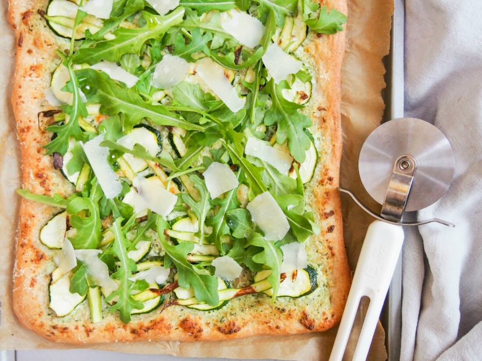27 Homemade Pizza Recipes to Take Pizza Night to the Next Level