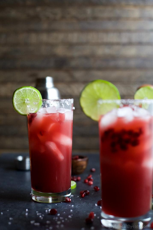 Pomegranate Margarita Recipe Web 3