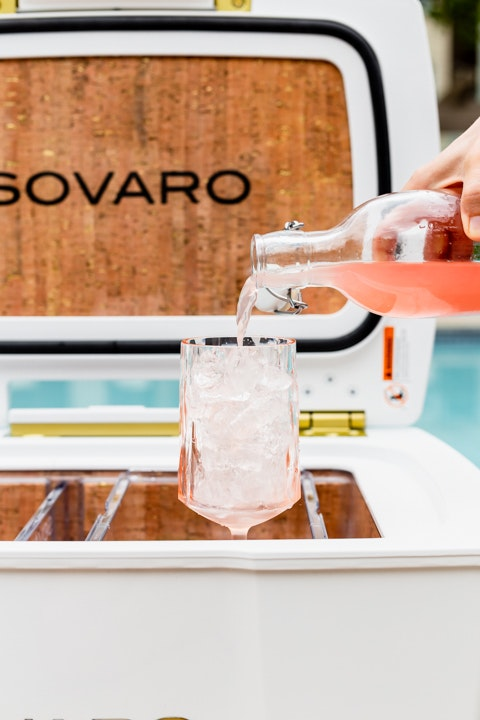 Poolside Cooler Cocktails 4