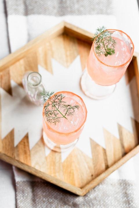Poolside Cooler Cocktails 7