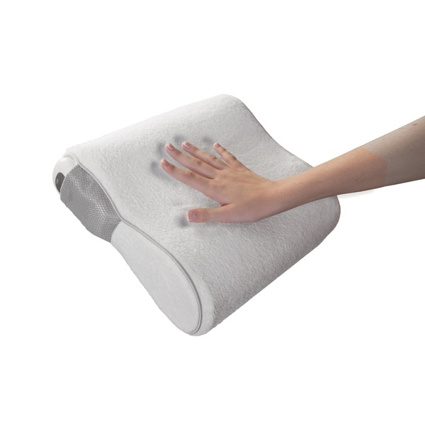 Pretika Soft Spa Massage Bath Pillow