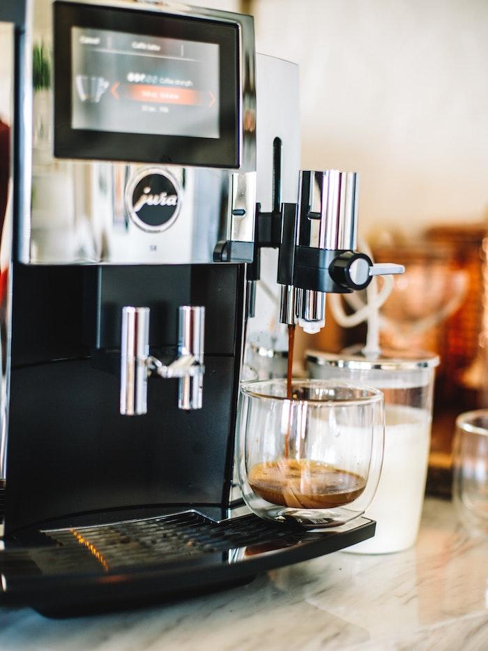 Pumpkin Spice Latte Espresso Bar 2