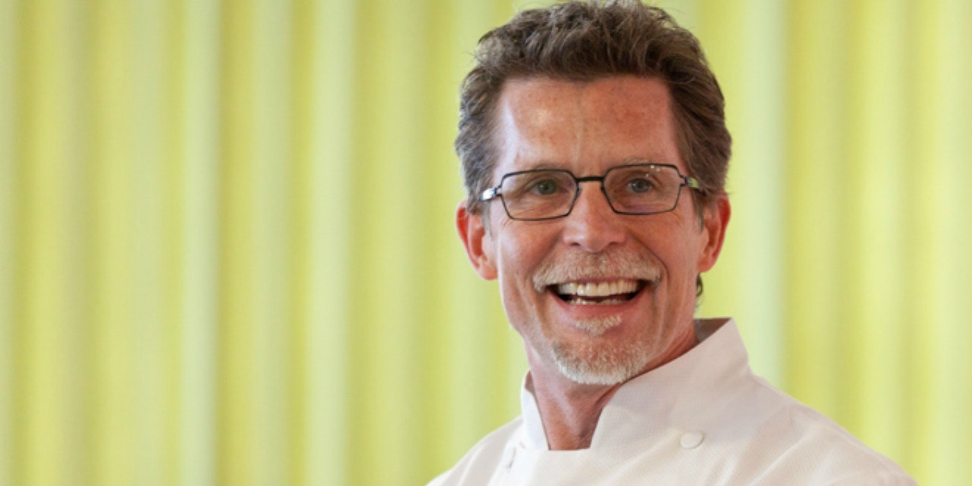 Rick Bayless: Mexican Master