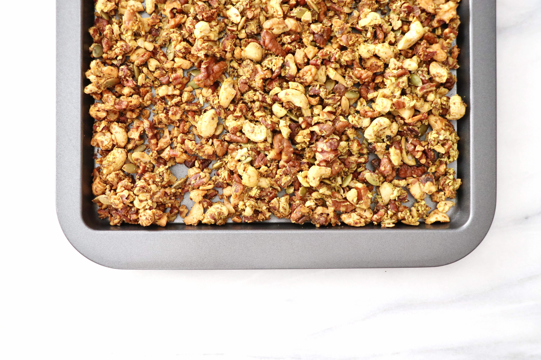 Roasted Granola Resize