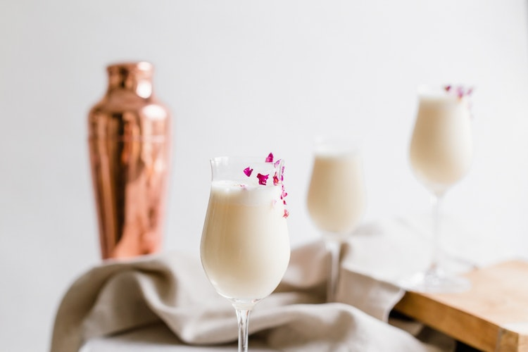 Romantic Rose-Infused Cocktails for Valentine's Day