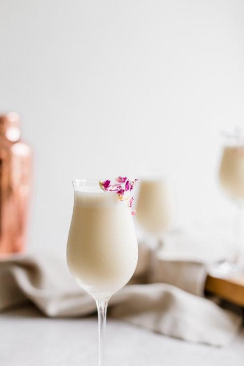 Rose Cocktails 4
