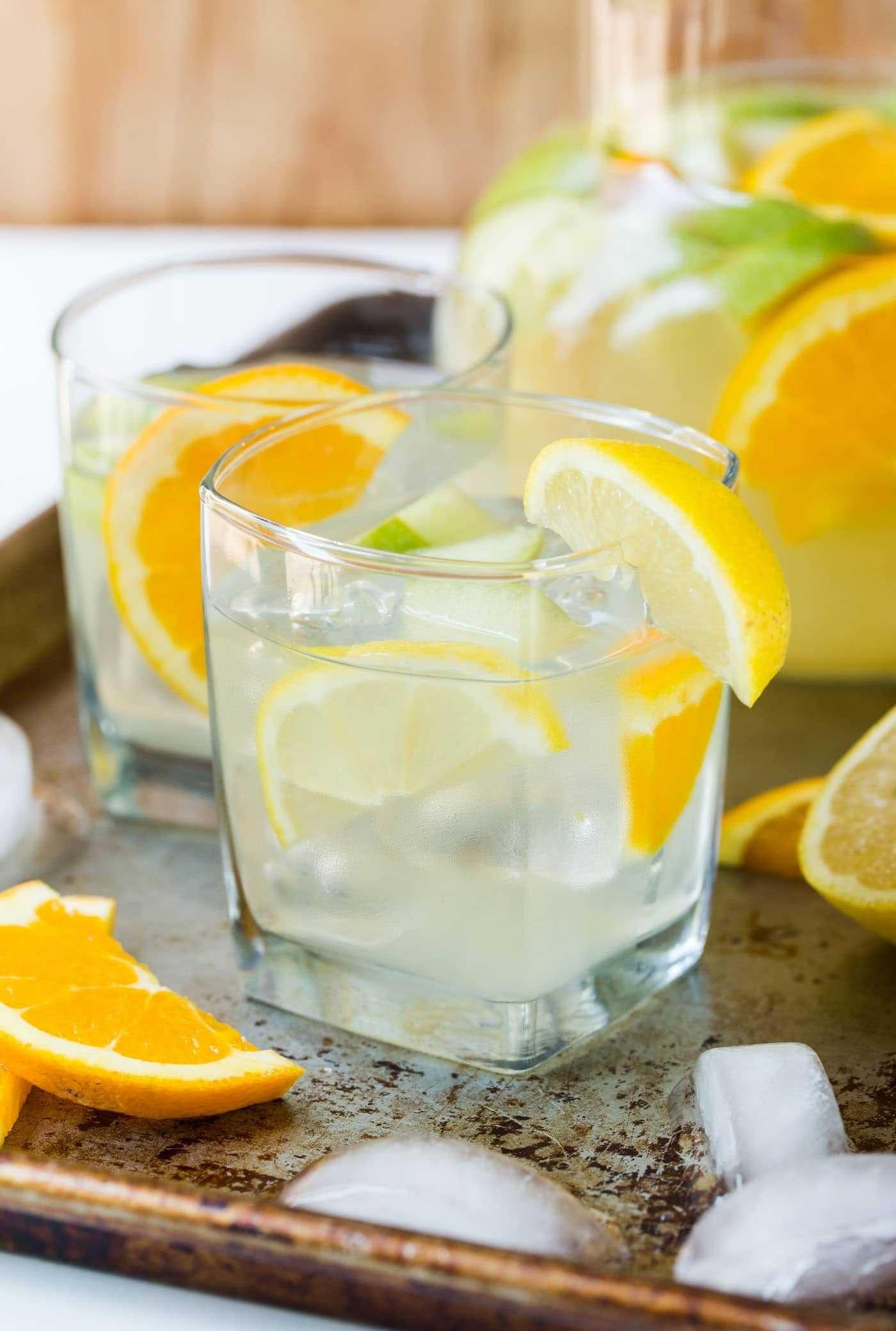 Sangria Lemonade 2 Of 2