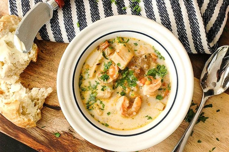 Nine Non-Fried Fish Recipes For Lenten Fridays