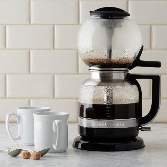 Siphon-Coffee