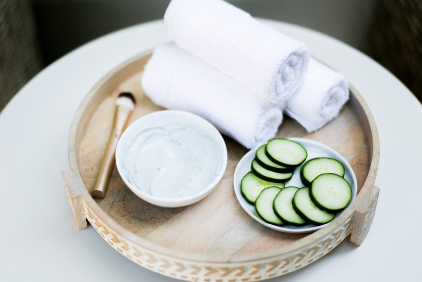 5 Ways to Create the At Home Spa Day You Deserve