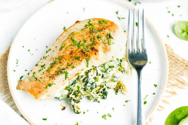 31 Tasty Keto Recipes for Dinner and Dessert