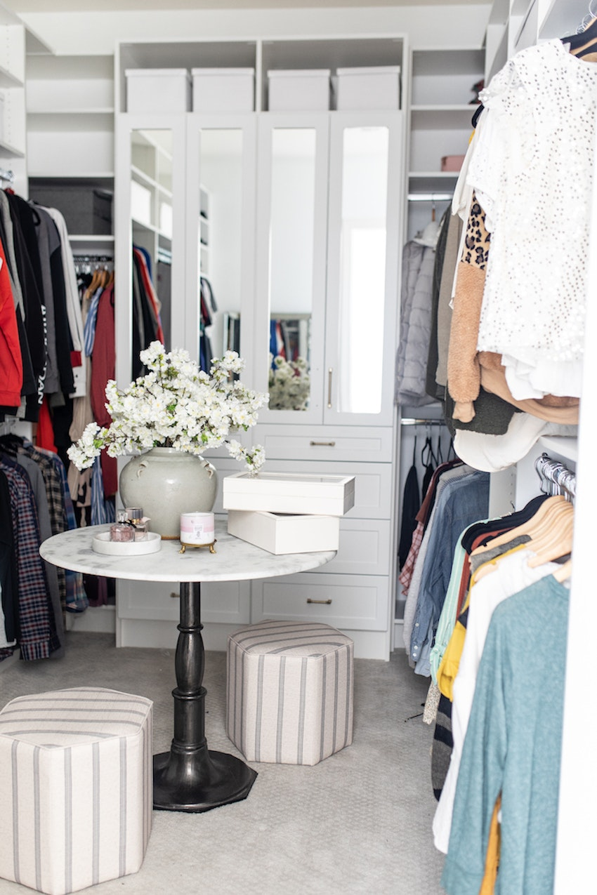 Spring Clean Your Closet With These Quick Tips