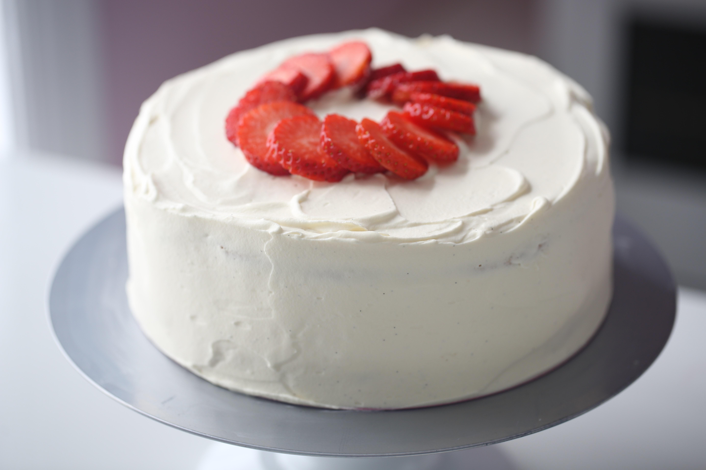 Strawberry Meringue 33