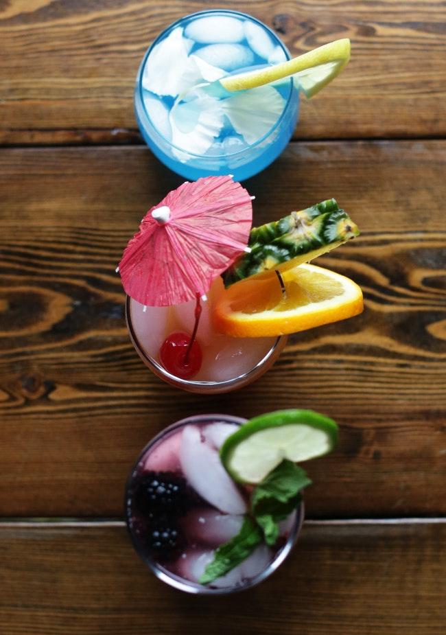 Summer Cocktails 2