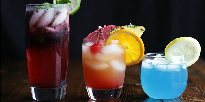 3 Easy, Fruity Summer Cocktail Recipes