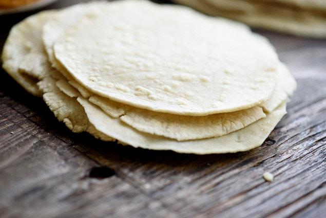 Tortillas 17