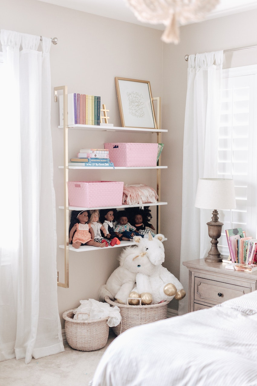 The Practical Toy Storage Organization Ideas You Need to Know