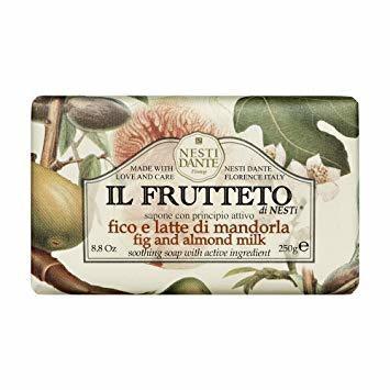 Upper Canada Soap Nesti Dante Almond Milk