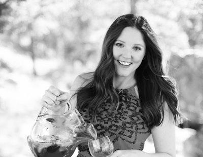 Person image - Elizabeth Van Lierde