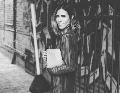 Person image - Mary Krosjnar