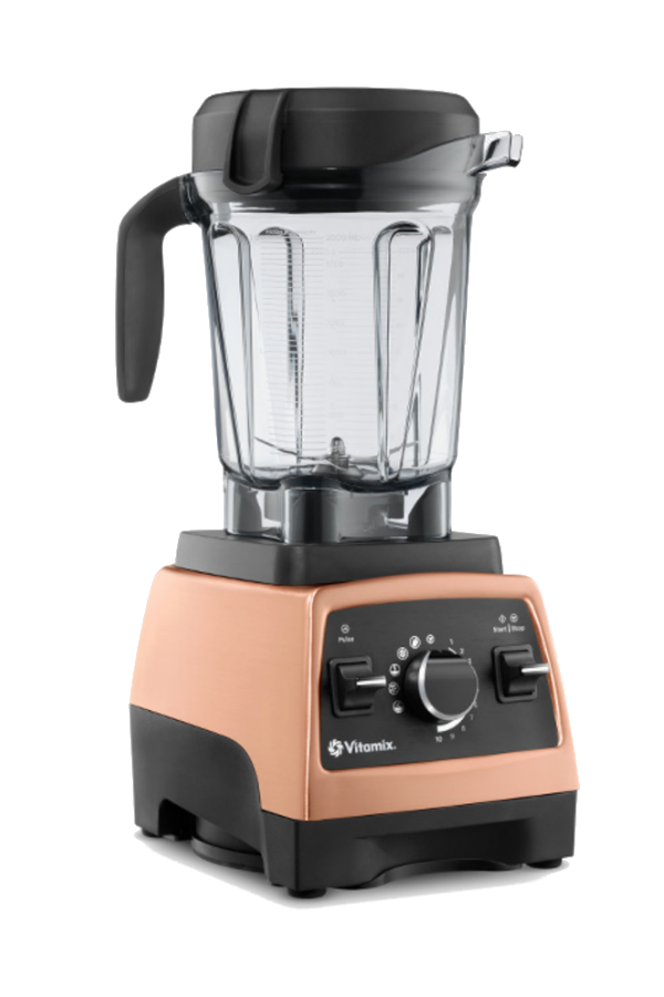 Vitamix Copper Blender