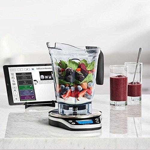 Vitamix Perfect Blend Scale