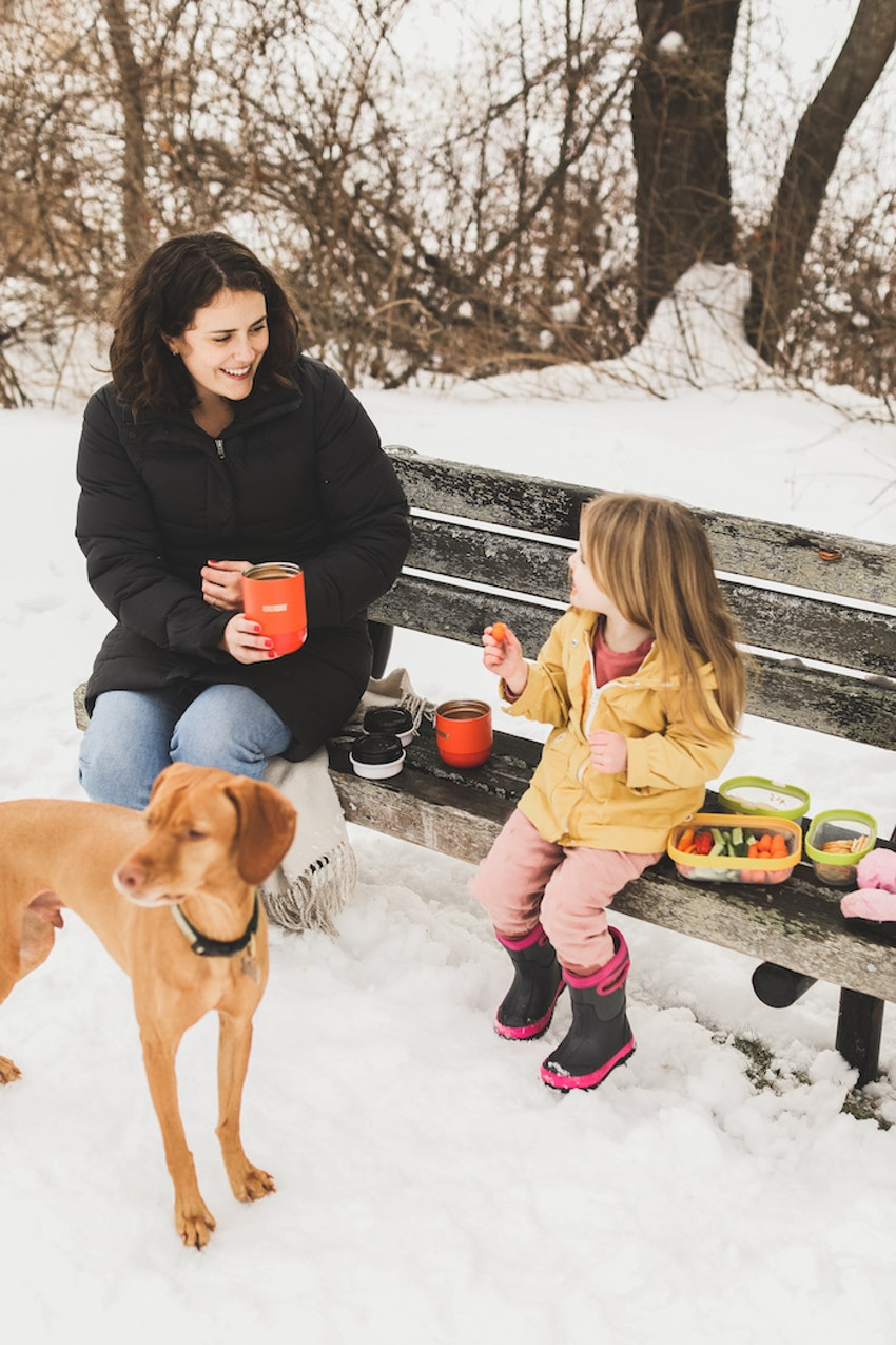 Take Back Winter With These Family & Budget-Friendly Activities You Can Do Outside