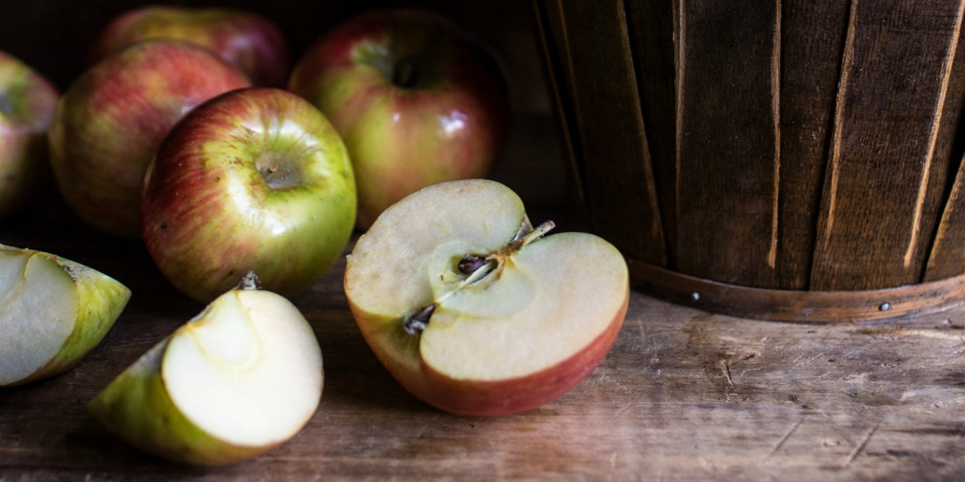 6 Apple Recipes to Get You Excited for Fall