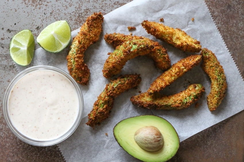 8 Game-Changing Air Fryer Comfort Foods