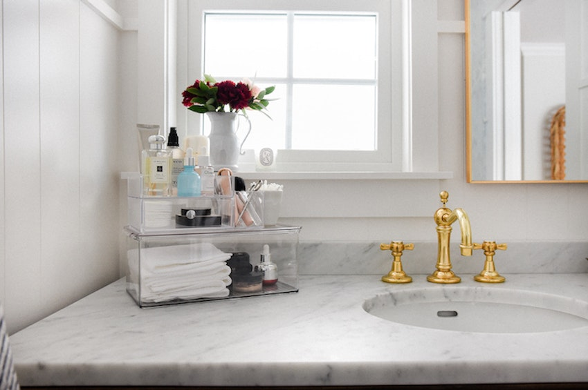 Tips for Organizing Your Bathroom Countertop
