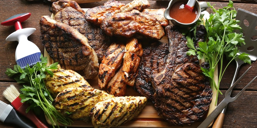 5 Tools You Need to Become a Grill Master