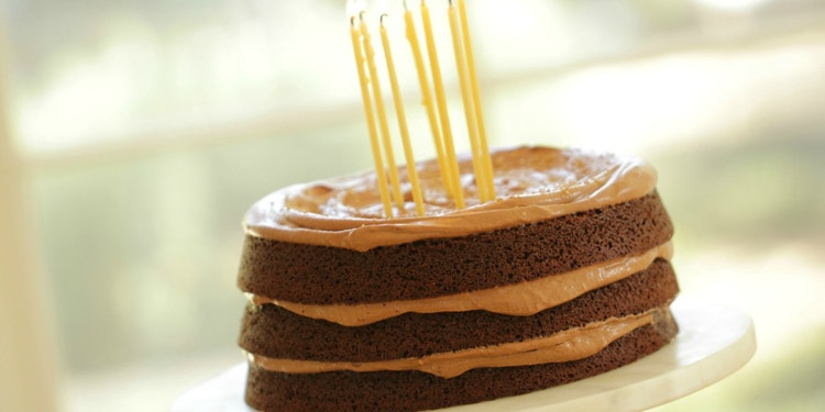 The Only Homemade Birthday Cake Recipe Youll Ever Need