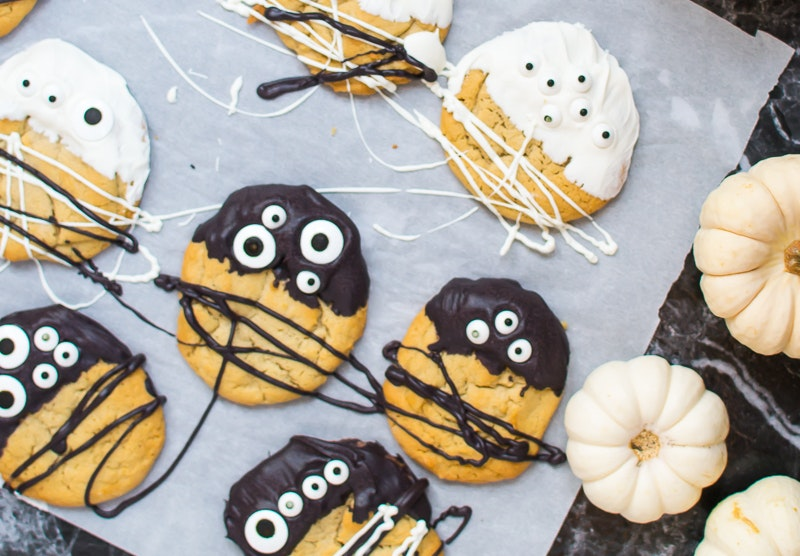 All the Halloween Recipes You Need from Cute to Creepy