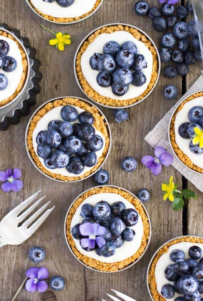 Blueberry Lemon Tart 1 Of 1 20 675X1000