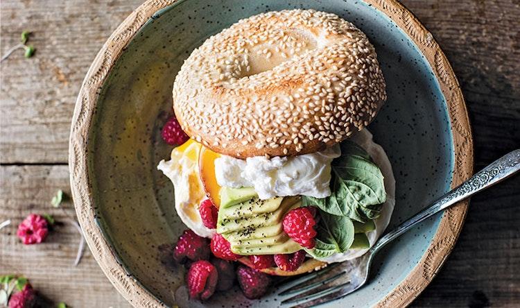 3 Breakfast Ideas for a Better Morning